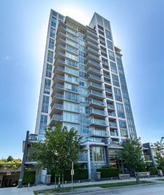 Photo 1: 1509 958 RIDGEWAY Avenue in Coquitlam: Central Coquitlam Condo for sale : MLS®# R2623281