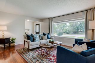Photo 6: 64 Rosevale Drive NW in Calgary: Rosemont Detached for sale : MLS®# A1141309