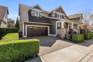 """Photo 3: 17276 1 Avenue in Surrey: Pacific Douglas House for sale in """"SUMMERFIELD"""" (South Surrey White Rock)  : MLS®# R2567423"""