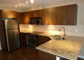 "Photo 3: E112 8929 202 Street in Langley: Walnut Grove Condo for sale in ""THE GROVE"" : MLS®# R2497974"