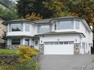 Photo 2: 3334 Haida Dr in VICTORIA: Co Triangle House for sale (Colwood)  : MLS®# 595040