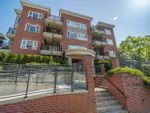 "Main Photo: 405 221 ELEVENTH Street in New Westminster: Uptown NW Condo for sale in ""THE STANFORD"" : MLS®# R2572440"