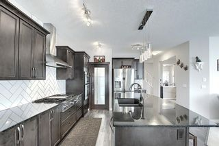 Photo 7: 378 Kings Heights Drive SE: Airdrie Detached for sale : MLS®# A1078866
