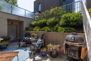 """Photo 23: 3 662 UNION Street in Vancouver: Strathcona Townhouse for sale in """"Union Eco Heritage"""" (Vancouver East)  : MLS®# R2602879"""