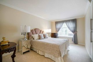 """Photo 15: 19 8555 209 Street in Langley: Walnut Grove Townhouse for sale in """"AUTUMNWOOD"""" : MLS®# R2575003"""