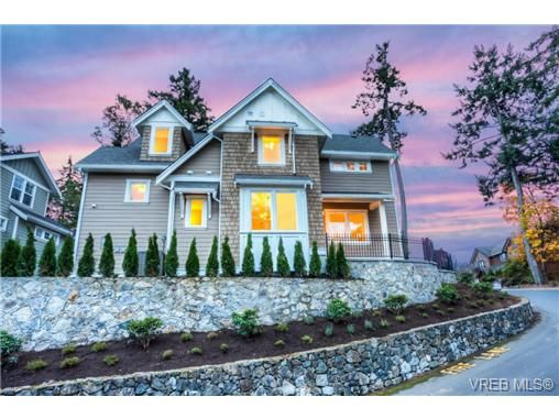 Main Photo: 103 Gibraltar Bay Dr in VICTORIA: VR Six Mile House for sale (View Royal)  : MLS®# 713099