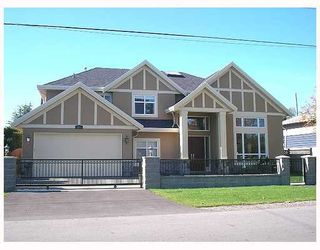 Photo 2: 8531 ELSMORE Road in Richmond: Seafair House for sale : MLS®# V683384