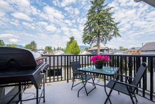 Photo 8: 5 1935 MANNING AVENUE in Port Coquitlam: Glenwood PQ Townhouse for sale : MLS®# R2371670