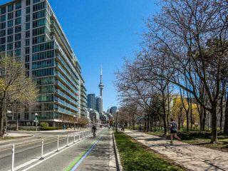 Photo 6: 502 650 W Queens Quay in Toronto: Niagara Condo for sale (Toronto C01)  : MLS®# C3484743