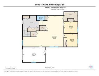 Photo 33: 24712 110 Avenue in Maple Ridge: Albion House for sale : MLS®# R2587423
