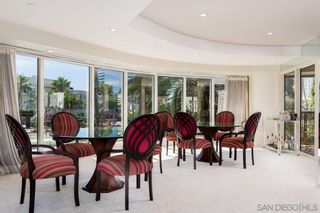 Photo 5: DOWNTOWN Condo for sale : 2 bedrooms : 100 Harbor Drive #303 in San Diego