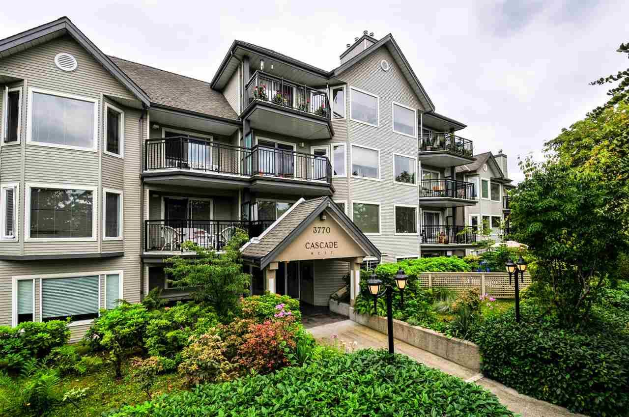 Main Photo: 112 3770 MANOR STREET in Burnaby: Central BN Condo for sale (Burnaby North)  : MLS®# R2094067