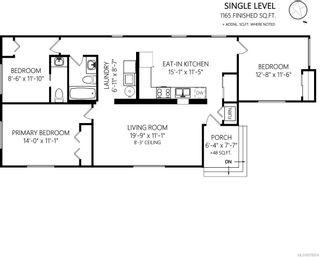 Photo 21: 81 2911 Sooke Lake Rd in : La Goldstream Manufactured Home for sale (Langford)  : MLS®# 878874