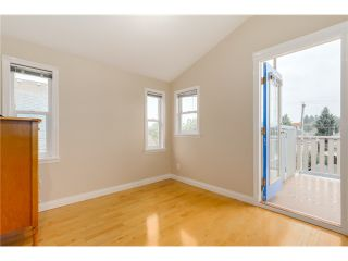 Photo 17: 1538 E 10TH Avenue in Vancouver: Grandview VE 1/2 Duplex for sale (Vancouver East)  : MLS®# V1092394