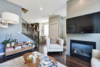 Photo 5: 1 3708 16 Street SW in Calgary: Altadore Row/Townhouse for sale : MLS®# A1131487