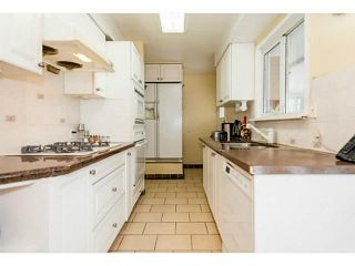 Photo 7: 1189 SHAVINGTON ST in North Vancouver: Calverhall House for sale : MLS®# V1106161