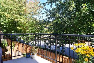 Photo 19: 51 1195 FALCON Drive in Coquitlam: Eagle Ridge CQ Townhouse for sale : MLS®# R2103325