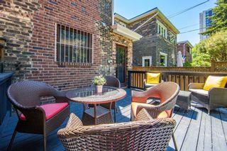 Photo 37: 28 Fulton Avenue in Toronto: Playter Estates-Danforth House (2-Storey) for sale (Toronto E03)  : MLS®# E5254094