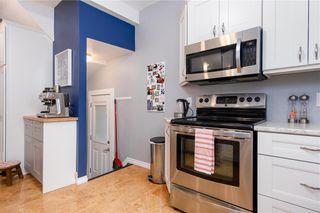 Photo 8: 49 Evanson Street in Winnipeg: House for sale : MLS®# 202116411