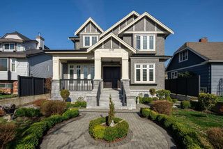 Photo 27: 1719 LONDON Street in New Westminster: West End NW House for sale : MLS®# R2561614