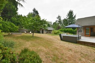 Photo 23: 256 KNIGHT Road in Gibsons: Gibsons & Area House for sale (Sunshine Coast)  : MLS®# R2600569