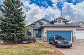 Photo 46: 37 WOODHAVEN Close: Fort Saskatchewan House for sale : MLS®# E4244010