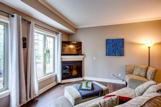 Photo 8: 222 15 Sunset Square: Cochrane Row/Townhouse for sale : MLS®# A1060876