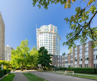 """Photo 23: 1903 1277 NELSON Street in Vancouver: West End VW Condo for sale in """"The Jetson"""" (Vancouver West)  : MLS®# R2621273"""