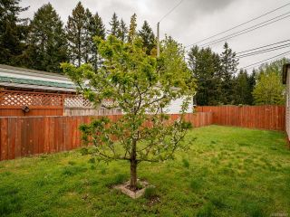 Photo 9: 111 1736 Timberlands Rd in LADYSMITH: Na Extension Manufactured Home for sale (Nanaimo)  : MLS®# 838267