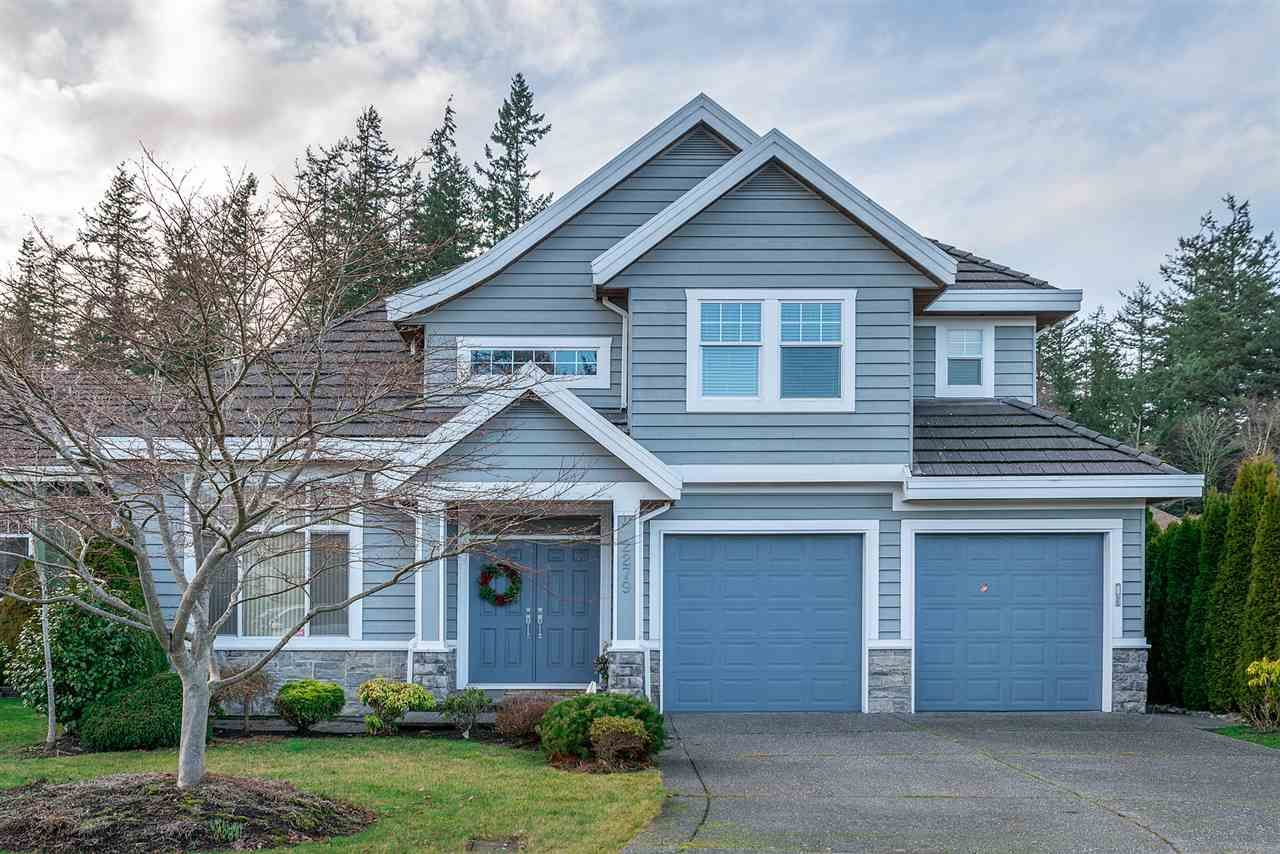Main Photo: 2279 148A in S. Surrey: House for sale : MLS®# R2249738