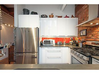 """Photo 8: 7-12 550 BEATTY Street in Vancouver: Downtown VW Condo for sale in """"550 Beatty"""" (Vancouver West)  : MLS®# V1105963"""
