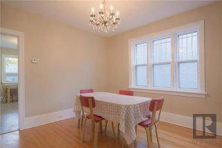 Photo 3: 917 Fleet Avenue in Winnipeg: Residential for sale (1Bw)  : MLS®# 1827666