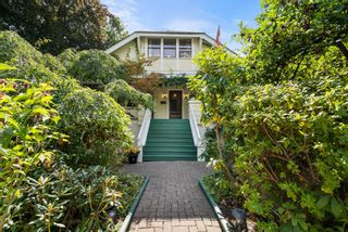 Photo 40: 2506 W 12TH Avenue in Vancouver: Kitsilano House for sale (Vancouver West)  : MLS®# R2614455