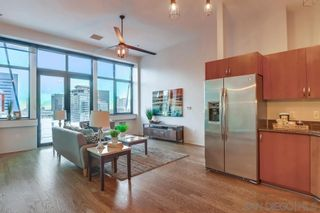 Photo 7: Condo for sale : 2 bedrooms : 1551 4th Avenue #811 in San Diego