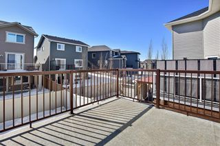 Photo 17: 318 Kingsbury View SE: Airdrie Detached for sale : MLS®# A1080958
