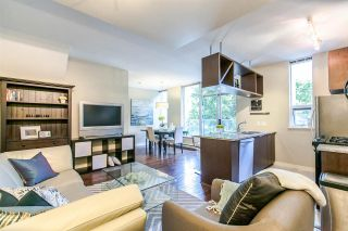 """Photo 10: 1003 RICHARDS Street in Vancouver: Downtown VW Townhouse for sale in """"MIRO"""" (Vancouver West)  : MLS®# R2097525"""