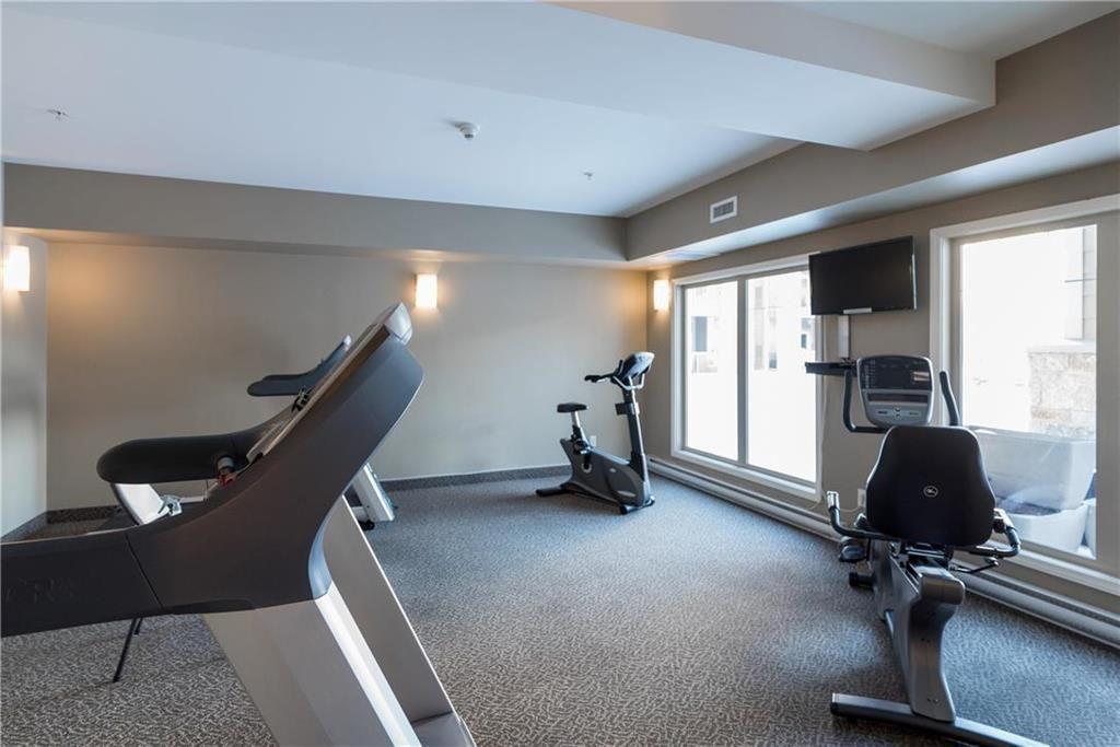 Photo 21: Photos: 419 1205 St Anne's Road in Winnipeg: River Park South Condominium for sale (2F)  : MLS®# 202101052