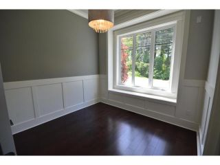 """Photo 7: 2848 160 Street in Surrey: Grandview Surrey House for sale in """"Morgan Living"""" (South Surrey White Rock)  : MLS®# F1411110"""