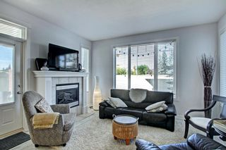 Photo 6: 401 8000 Wentworth Drive SW in Calgary: West Springs Row/Townhouse for sale : MLS®# A1148308