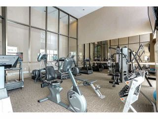 """Photo 16: 1601 6888 STATION HILL Drive in Burnaby: South Slope Condo for sale in """"SAVOY CARLTON"""" (Burnaby South)  : MLS®# V1130618"""