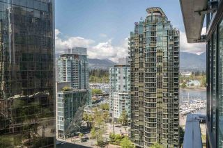 Photo 18: 1606 1331 W GEORGIA Street in Vancouver: Coal Harbour Condo for sale (Vancouver West)  : MLS®# R2575733