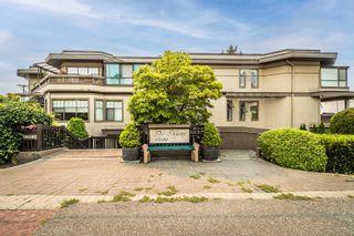 """Photo 1: 101 15080 PROSPECT Avenue: White Rock Condo for sale in """"The Tiffany"""" (South Surrey White Rock)  : MLS®# R2610135"""