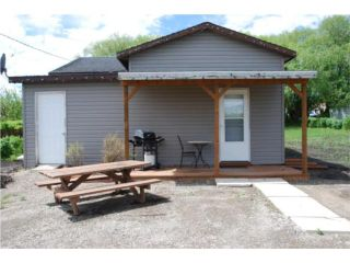 Photo 1: 24 Baie du Lac Bay in SOMERSET: Manitoba Other Residential for sale : MLS®# 1010912