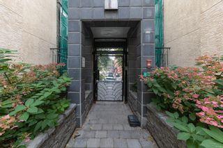 Photo 1: 308 9828 112 Street in Edmonton: Zone 12 Condo for sale : MLS®# E4263767