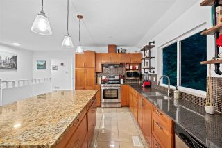 Photo 10: 59 GLENMORE Drive in West Vancouver: Glenmore House for sale : MLS®# R2546718