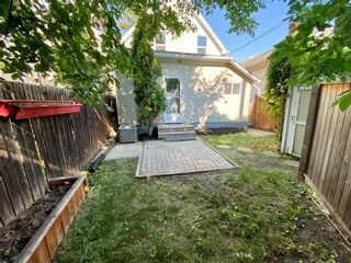 Photo 26: 694 Valour Road in Winnipeg: Polo Park Residential for sale (5C)  : MLS®# 202116644