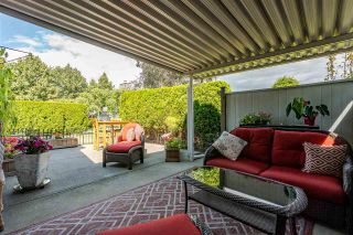 """Photo 27: 3 6280 48A Avenue in Delta: Holly Townhouse for sale in """"GARDEN ESTATES"""" (Ladner)  : MLS®# R2478484"""