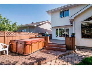 Photo 33: 1546 EVERGREEN Drive SW in Calgary: Evergreen House for sale : MLS®# C4016327