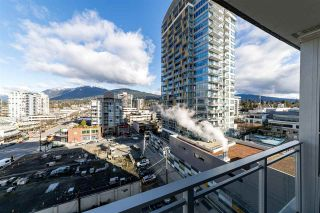 "Photo 18: 708 112 E 13TH Street in North Vancouver: Central Lonsdale Condo for sale in ""Centerview"" : MLS®# R2540511"