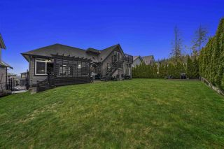 "Photo 38: 13360 235A Street in Maple Ridge: Silver Valley House for sale in ""ROCKRIDGE"" : MLS®# R2561915"